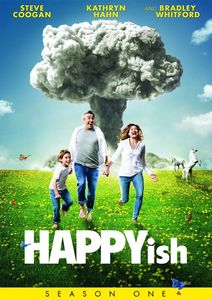 Happyish: Season One