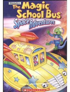 Magic School Bus: Space Adventures