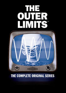 Outer Limits: Complete Collection [Import]