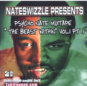 Psychonate Mixtape the Beast Within