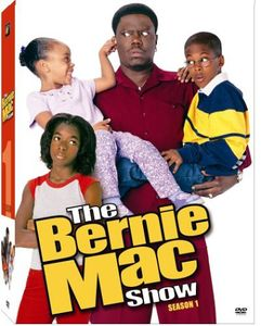 Bernie Mac: Season 1