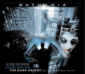 Batmania [Import]