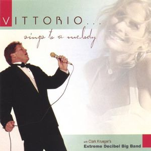 Vittorio Sings to a Melody