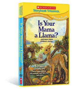 Is Your Mama a Llama & More Classic Children Stori