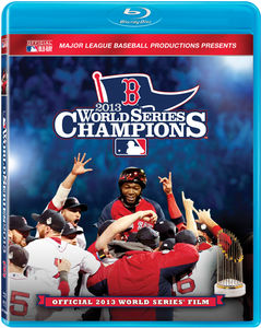 2013 World Series Film
