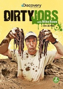 Dirty Jobs Collection 6