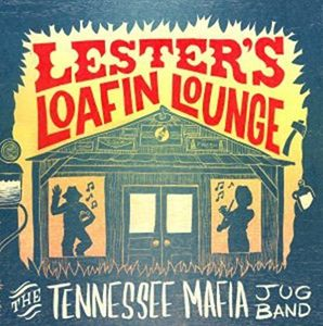 Lester's Loafin Lounge