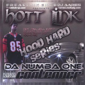 Da Numba One Contender: Hosted By DJ Aaries & Paul