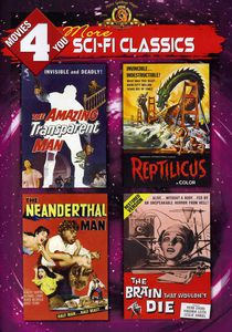 Movies 4 You More Sci-Fi Classics