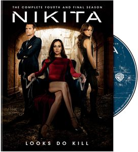 Nikita: The Complete Fourth & Final Season
