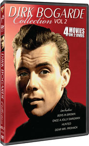 Dirk Bogarde Collection 2