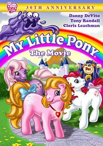 My Little Pony: The Movie 30th Anniversary Edition