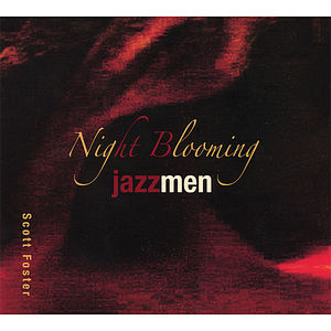 Night Blooming Jazz Men