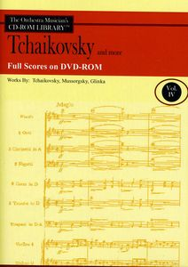 Tchaikovsky & More: 4