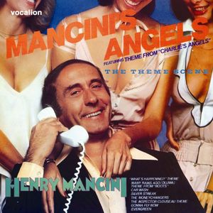 Mancini's Angels & the Theme Scene
