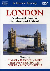 Musical Journey: London Musical Tour of London