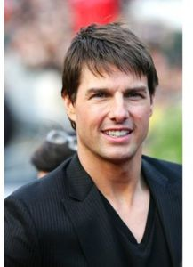 Biography - Tom Cruise