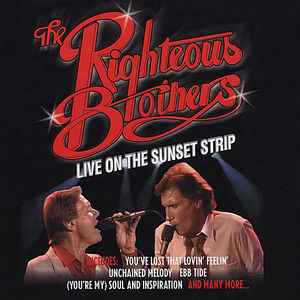 Righteous Brothers: Live on Sunset Strip