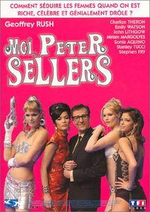 Moi Peter Sellers