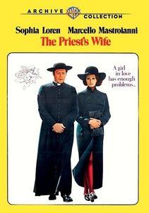 Priests Wife