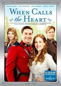 When Calls the Heart: The Television Movie Collection - Year Two