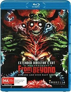 From Beyond [Import]
