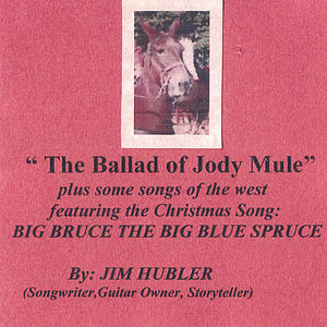 Ballad of Jody Mule
