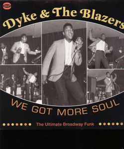 We Got More Soul [Import]