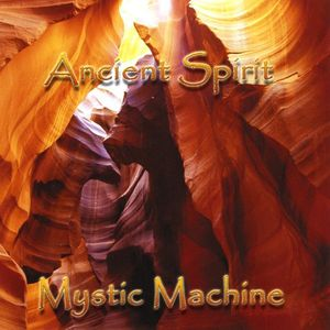 Ancient Spirit