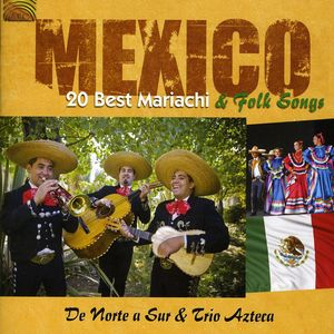 20 Best Mariachi & Folk Songs