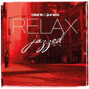 Relax: Jazzed [Import]
