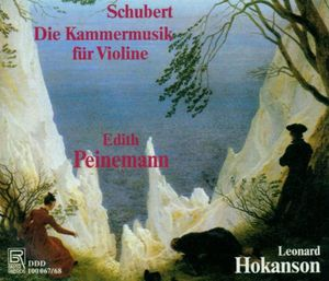 Chambermusic for Violin