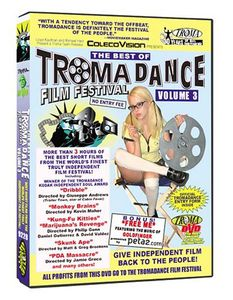 Best of Tromadance 3