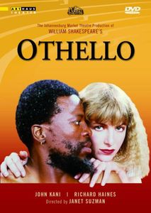 William Shakespeare's Othello