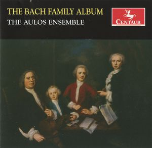 Bach Family Album