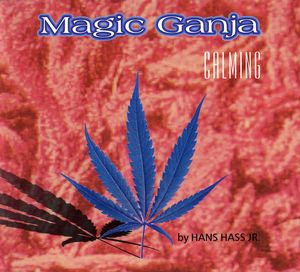 Magic Ganja: Calming