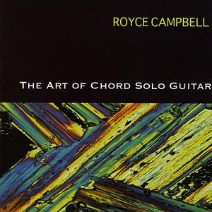 Art of Chord Solo Guitar
