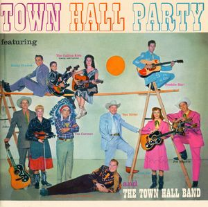 Town Hall Party /  Various
