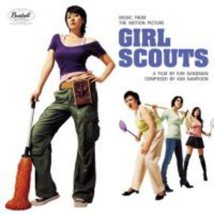 Girl Scouts (Original Soundtrack) [Import]