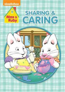 Max & Ruby: Sharing & Caring
