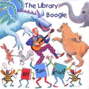 Library Boogie