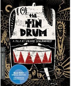 Tin Drum (Criterion Collection)