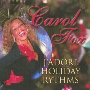 Jadore Holiday Rhythms