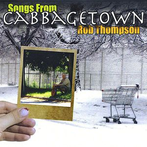 Songs from Cabbagetown