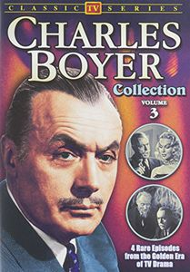Boyer Collection 3