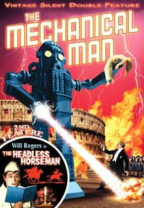 Mechanical Man /  Headless Horseman