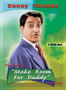 Best of Make Room for Daddy Collection