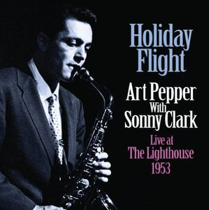 Holiday Flight: Live at the Lighthouse 1953 [Import]