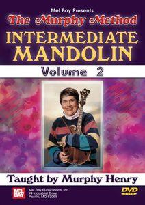 Intermediate Mandolin 2
