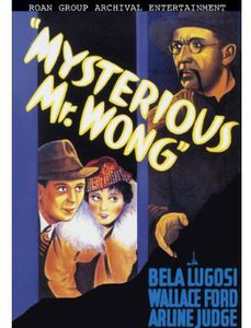 Mysterious Mr Wong